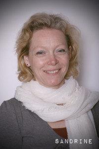 Sandrine Leroux